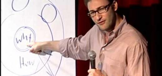 Appleのイノベーションをこんなにも簡単に説明出来る一人の男!TEDでのスピーチに賞賛!
