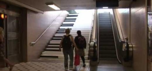 人々に階段を利用させる一番の方法!アイディアはとにかく行動するのみ!